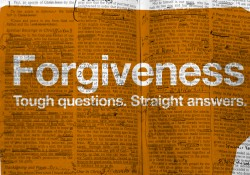 Forgiving When Others Aren't Sorry…